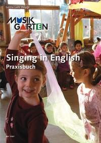 Singing in English - Komplettpaket