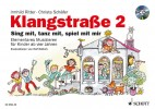 Klangstraße 2 - Kinderheft